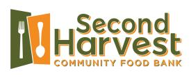 Logo: Second Harvest Community Food Bank