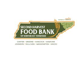 Second Harvest Food Bank of Northeast Tennessee logo