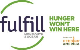Fulfill The FoodBank of Monmouth and Ocean Counties, Inc. logo