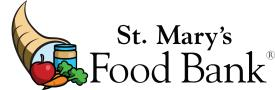 St. Mary's Food Bank Alliance logo